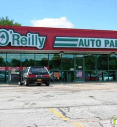 O'Reilly Auto Parts - Omaha, NE