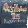 Oak Hollow Tire Car Care Center Inc