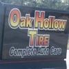 Oak Hollow Tire Car Care Center Inc