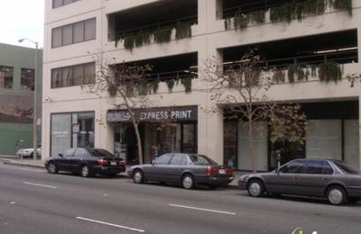 Express Print - San Francisco, CA