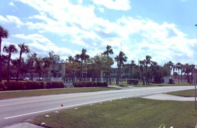 Cardinal Newman High School- - West Palm Beach, FL
