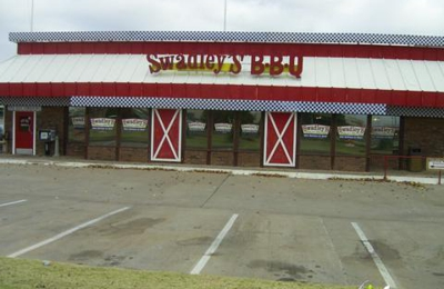 Swadley's Bar -B-Q - Oklahoma City, OK