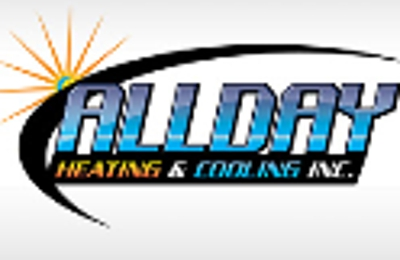 ALLDAY HEATING & COOLING - Indio, CA