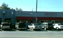 Waveland Cafe