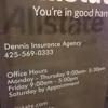 Allstate Insurance Agent Jerad Dennis