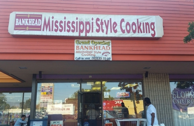 Bankhead Mississippi Style Cooking Spring Valley Ca