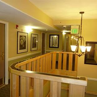 Pacific Euro Hotel - Redwood City, CA