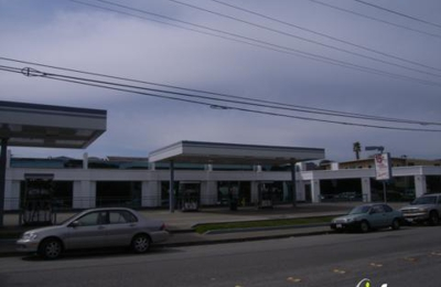 Westlake Touchless Car Wash - Daly City, CA