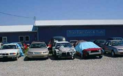 Ron's Used Cars & Parts
