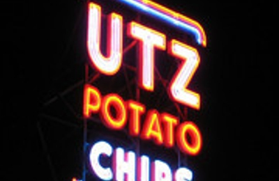 Utz Potato Chip Factory Tour - Hanover, PA