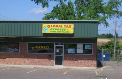 Global Tax Express - Olive Branch, MS