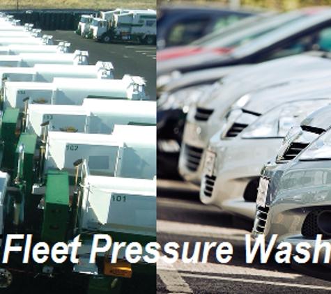 Pressure Washing Orlando - Orlando, FL