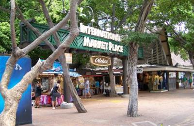 Tiki Burgers - Honolulu, HI