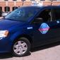 American United Taxi Company - Milwaukee, WI
