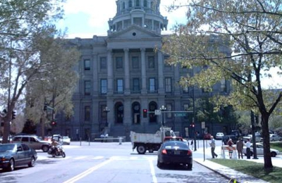 Governor's Office - Denver, CO