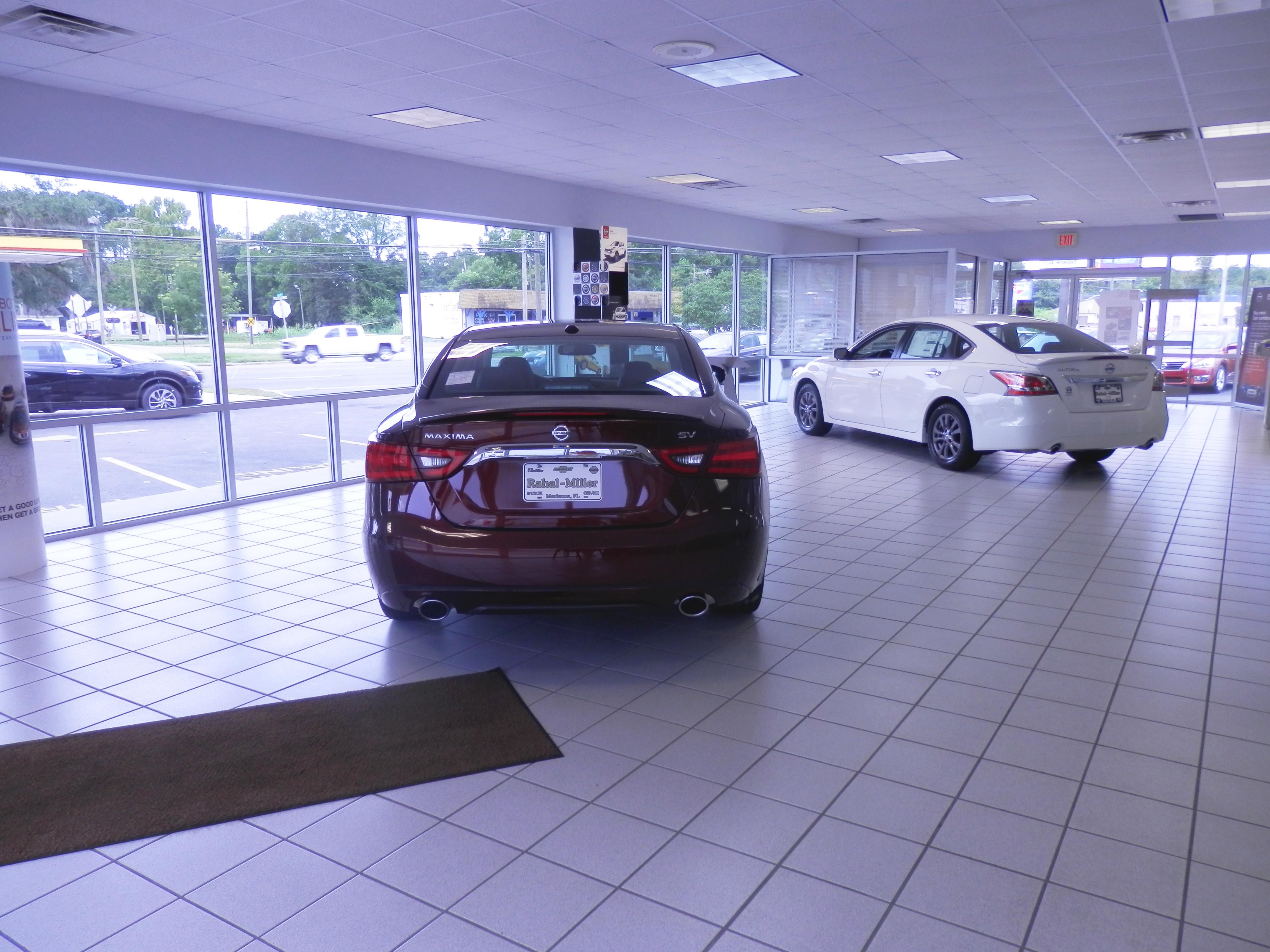 Rahal-Miller Nissan 4204 Lafayette St, Marianna, FL 32446 - YP.com