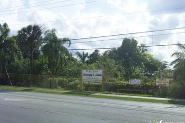 W S Sod & Landscaping Inc