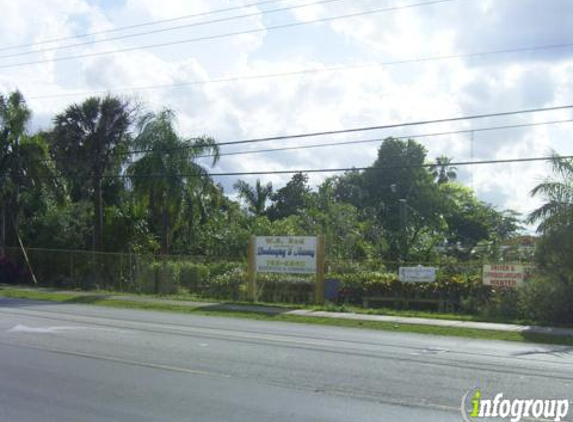 W S Sod & Landscaping Inc - Fort Lauderdale, FL