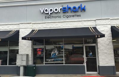 Vapor Shark - Fort Lauderdale, FL