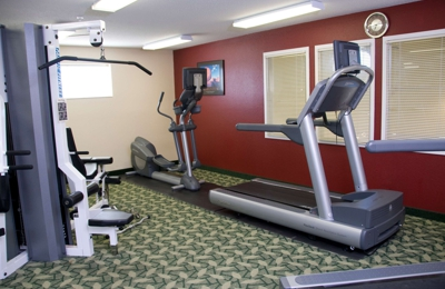 TownePlace Suites by Marriott Milwaukee Brookfield - Brookfield, WI