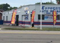 Express Auto Repair 14025 Gratiot Ave Detroit Mi 48205 Yp Com