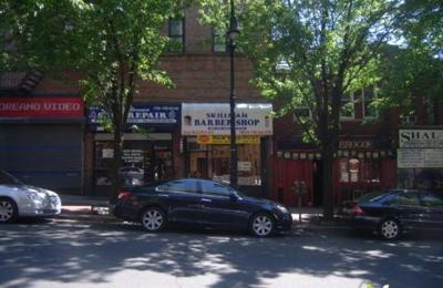 Skillman Barber Shop 4912 Ave Woodside NY 11377