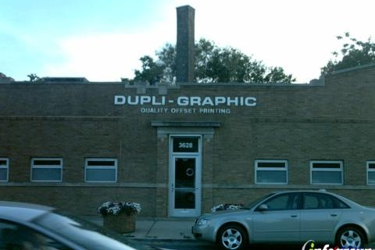 Dupli-Graphic
