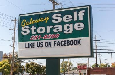 Gateway Self Storage - Columbus, OH