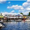 Captain's Cove Seaport