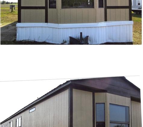 Garden Valley Mobile Home Estates - San Antonio, TX