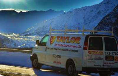 Taylor Fire Protection Services - Wasilla, AK