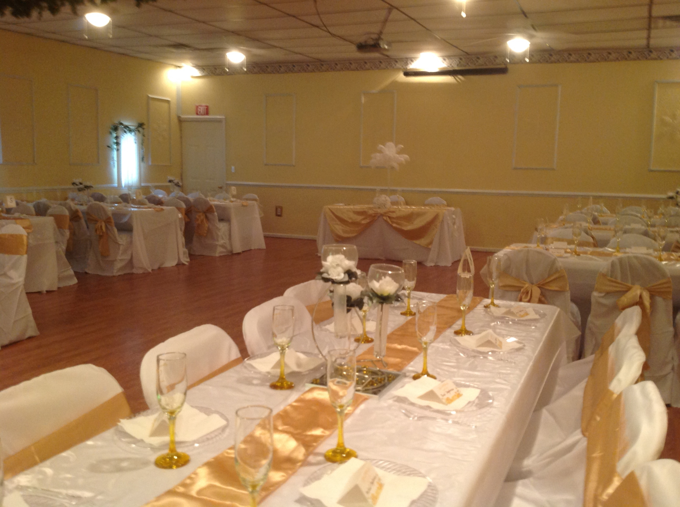 Solid Rock Wedding Chapel Event Center 1512 Edgefield Rd North Augusta SC 29860