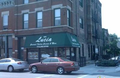 Lucia's Gourmet Italian Cuisine - Chicago, IL