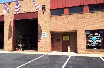 Wrights Complete Automotive L.L.C. - Springfield, VA