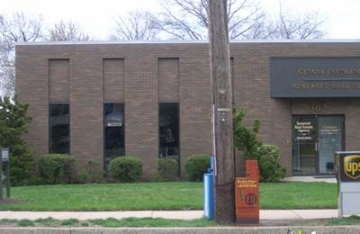 Genova Insurance Agency - Somerville, NJ