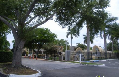 Nativity Catholic Church - Hollywood, FL