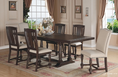 Woodley's Fine Furniture - Littleton, CO
