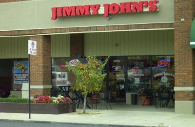 Jimmy John's - Novi, MI