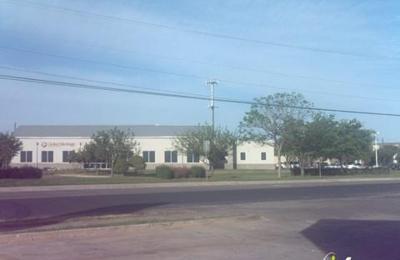 United Heritage Credit Union - Austin, TX