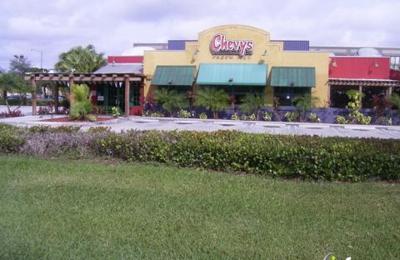 Chevys Fresh Mex - Doral, FL