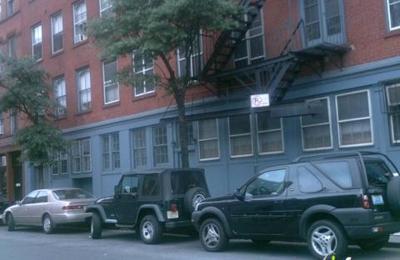 Soundscape Presents Inc - New York, NY