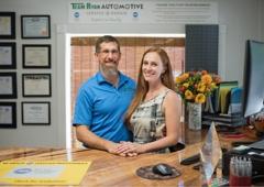 Team Ryan Automotive Service and Repair - Buford, GA
