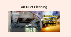 Everything  Under The Son Carpet Cleaning - Orlando, FL