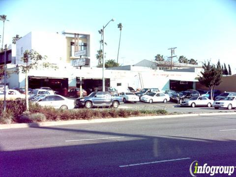 Atlantic Tire 1010 N Fairfax Ave West Hollywood Ca 90046 Yp Com