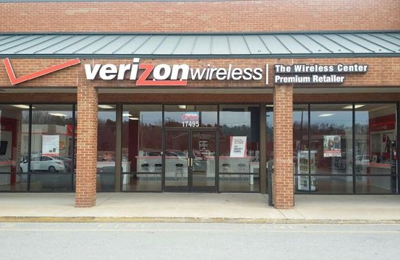 Verizon Wireless - Ruther Glen, VA