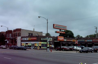Lucas Tire & Auto Care - Chicago, IL