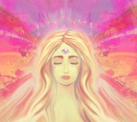 Love Psychic Star
