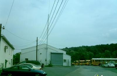 B & B Bus Line Inc - Brooklyn, MD