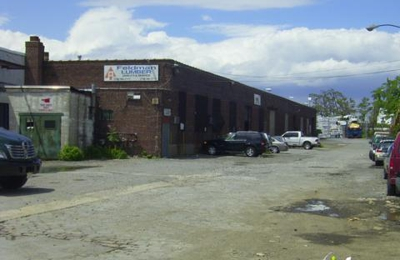 Feldman Lumber - Maspeth, NY