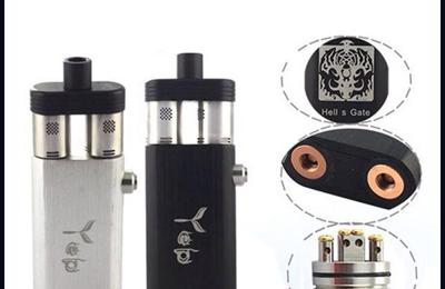 Hybrid vapor & smoke shop - Locust, NC